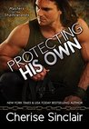Protecting His Own (Masters of the Shadowlands, #11)