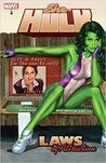 She-Hulk, Vol. 4: Laws of Attraction