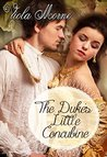 The Duke's Little Concubine