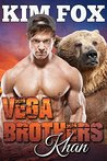 Vega Brothers: Khan: Secret Baby BBW