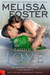 Fated for Love (The Bradens...
