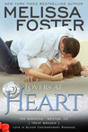 Lovers At Heart (The Bradens at Weston, CO #1; The Bradens #1; Love in Bloom #4)