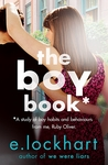 The Boy Book (Ruby Oliver #2)