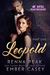 Leopold, Part One (Royal Heartbreakers, #1)