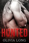Hunted: A Stepbrother Romance Novel