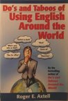 Dos And Taboos Of Using English Around The