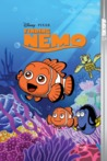Pixar Manga Collection: Finding Nemo