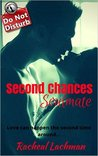 Second Chances Soulmate by Racheal Lachman