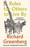Rules for Others to Live By by Richard Greenberg