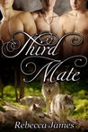 Third Mate (River Wolf Pack, #3)