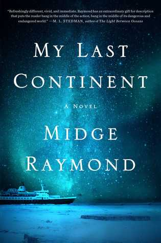 My Last Continent: A Novel
