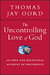 The Uncontrolling Love of God by Thomas Jay Oord