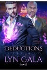 Deductions (Aberrant Magic, #1)