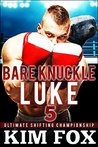 Bare Knuckle Luke: BBW Paranormal Romance Bear Shifters