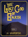 The Last God of Earth: Book 1