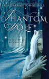 Phantom Wolf by Kia Carrington-Russell