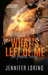What's Left of Me by Jennifer Loring
