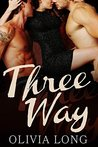 Three Way, the Novel
