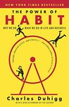The Power of Habit:..With a new Afterword by the Author..Reprint Replica
