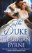 The Duke (Victorian Rebels, #4)