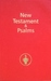 New Testament & Psalms by The Gideons International