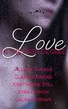 Love In The First Degree Anthology