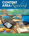Content Area Reading, Video-Enhanced Pearson eText with Loose-Leaf Version -- Access Card Package (11th Edition)