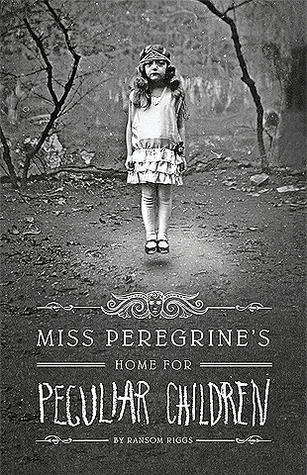 Image result for miss peregrine's home for peculiar children book goodreads