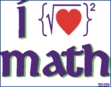 Math is great!