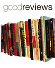 GoodReviews: The Official Book Review Contest