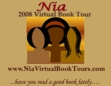 Nia Virtual Book Tours