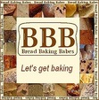 Bread Baking Babe Bookies