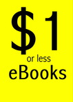 Ebooks for a $1 or less