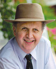 Q&A with Alexander McCall Smith