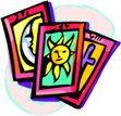 Tarot Q&A with Dusty White