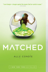Re-Read Matched in October!