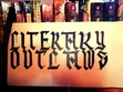 Literary Outlaws