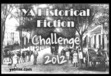 YA/MG Historical Fiction Challenge