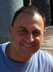 Q&A with author Frank Nappi