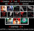 Women of the Otherworld Reading Challenge