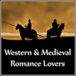 Western and Medieval Romance Lovers