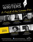 Winter with the Writers Literary Festival