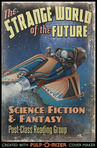 Science Fiction & Fantasy Post-Class Reading Group