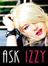 Ask Izzy (aka The Marketing Minx)