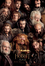 The hobbit and Lord of the rings (detailed)