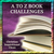 A TO Z BOOK CHALLENGE