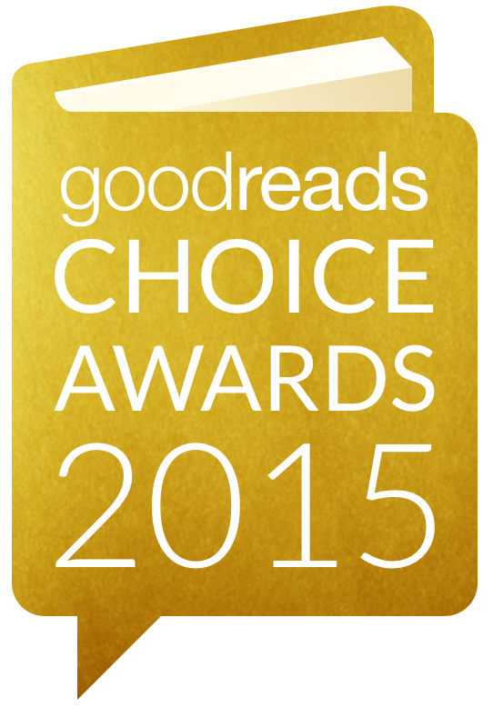 Goodreads Blog Post: Time to Vote! Announcing the Nominees ... Goodreads