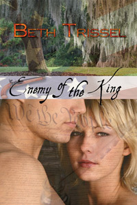 Fast-paced historical romance novel, my version of THE PATRIOT with flavors of Daphne DuMaurier's REBECCA.