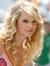 taylor swift in sunlight