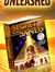 Secret of the Sands Second Edition bookmark